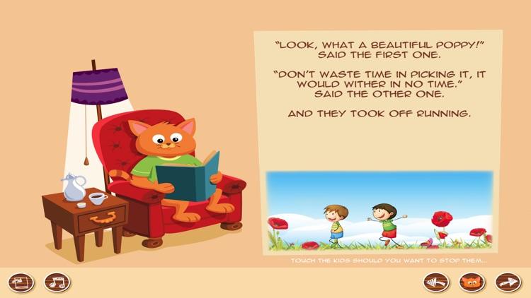 Kid Stories 1 - Read & Play