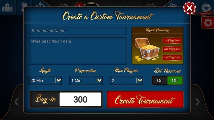 ChipIn Poker screenshot-3