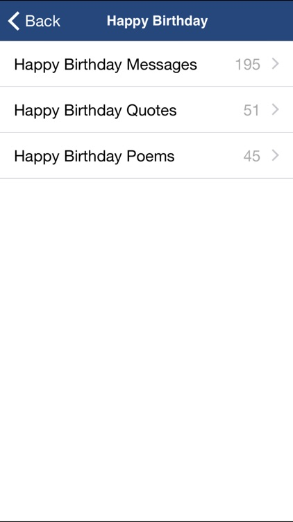 Birthday Cards And Greetings