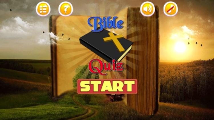 Holy Bible Trivia Quiz : Study Catholic Gateway by Perachai