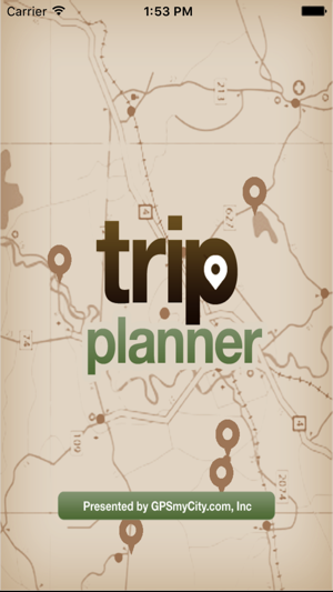 trip planner pro on the app store