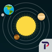Solar System For Ipad app review