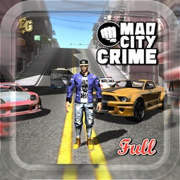 Mad City Crime FULL