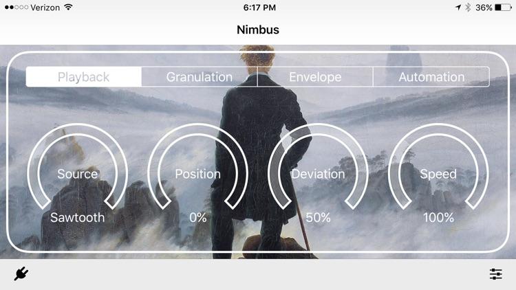 Nimbus AU
