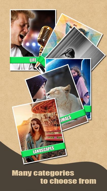 Cut & Show Me In - Photo Blender Background Eraser screenshot-4