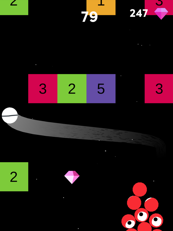 Ballz Rush screenshot 7