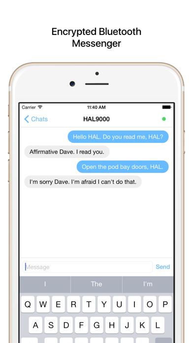 Descargar Air Chat para Android
