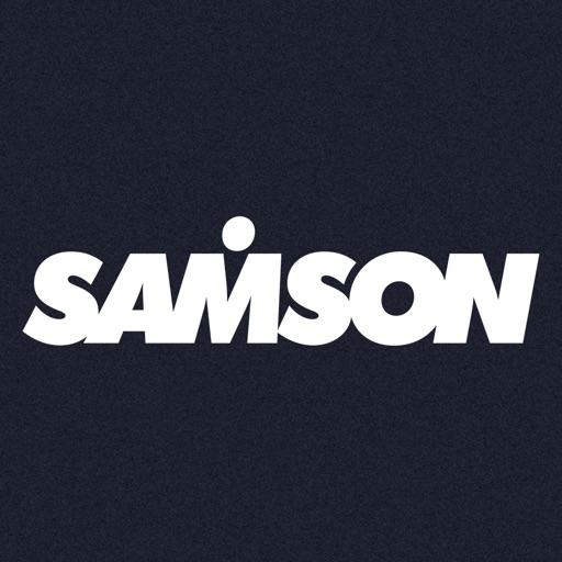 SAMSON Mag
