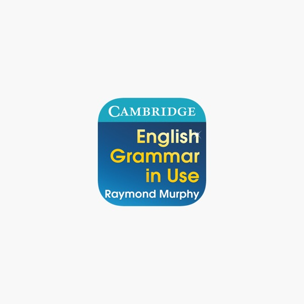 English grammar in use sample on the app store fandeluxe Image collections