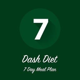 Dash Diet: A 7 day diet plan