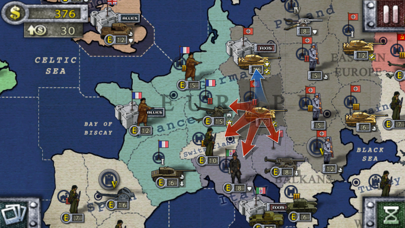 World Conqueror 1945 screenshot one