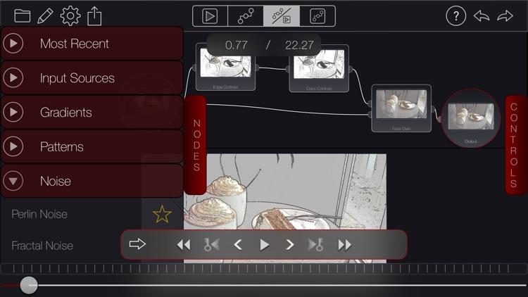 Bricolage - Video Toolkit screenshot-0
