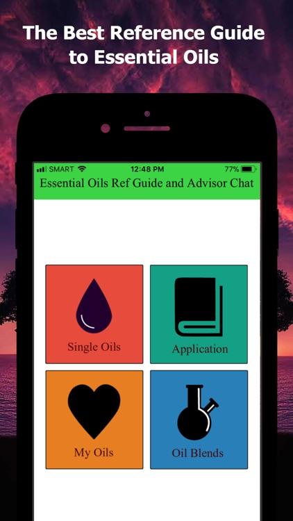 The Essential Oils Advisor