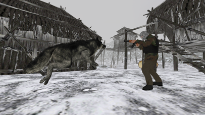 Last Man Survival Battle Game Screenshot