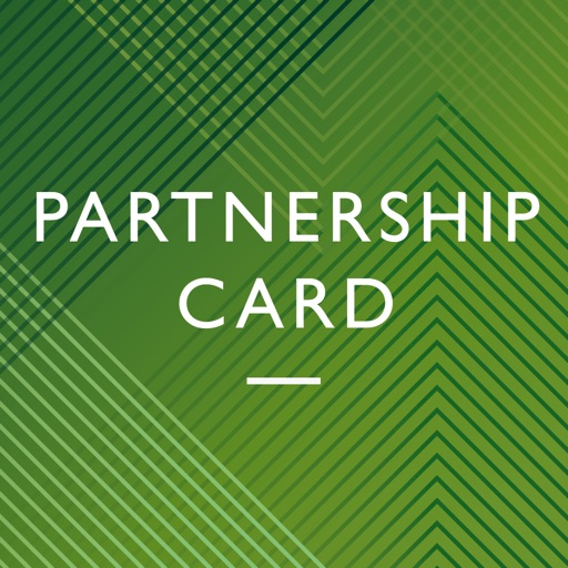 Partnership Card