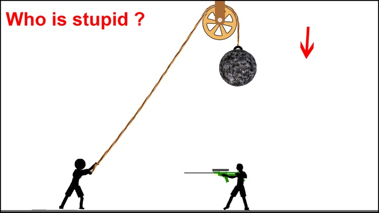 Stupid Boy: Stupid Ways to Die