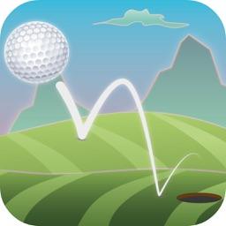 Flick Golf Nicw Shoot 3D