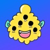 Monstermoji - Emoji Stickers - iPhoneアプリ