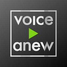 voice anew