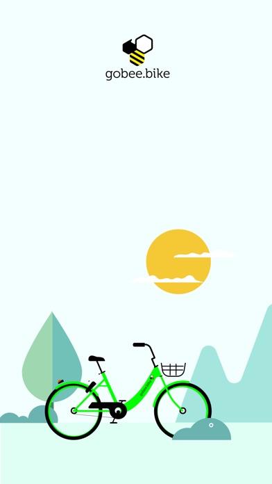 download GoBee Bike apps 4