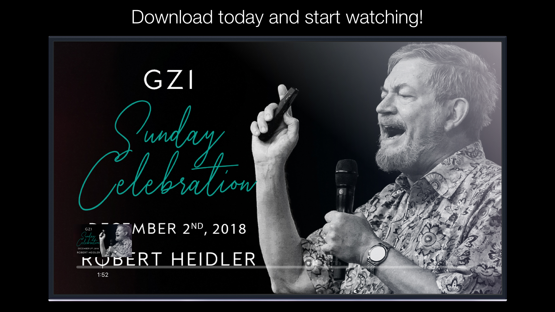 GZI TV screenshot 15