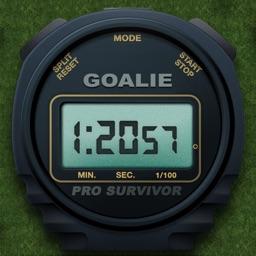 Goalie - Soccer Coach