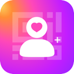 Get Followers for QR Code Post
