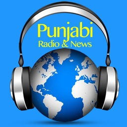 Punjabi Radio - India FM Live