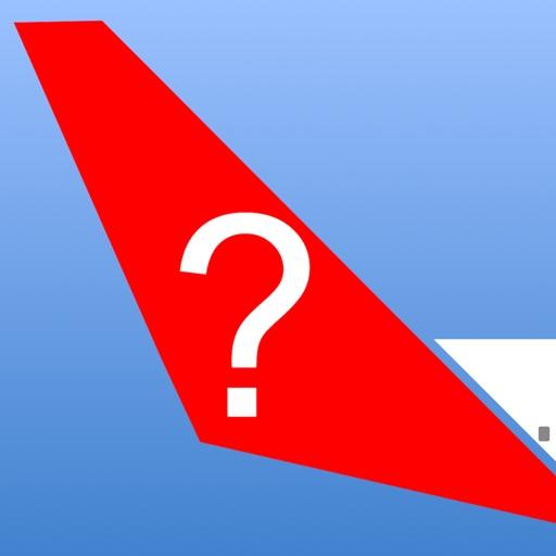 Airline Logo Quiz Game TAILS iOS App