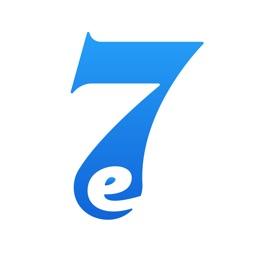 英语口语7天乐-英语听力手机外教