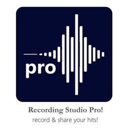 Recording Studio Pro!