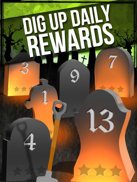 Halloween 13: Daily Spooky Surprises (2013 edition) screenshot