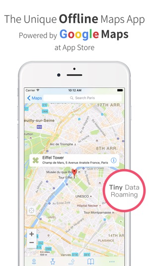 Pocket Maps Pro on the App Store on google maps for iphone, android market app store, google navigation app, google maps a to b,