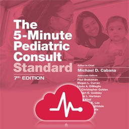 5 Minute Pediatric Consult +