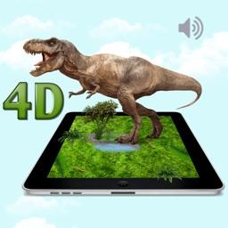 Dinosaur Life 4D