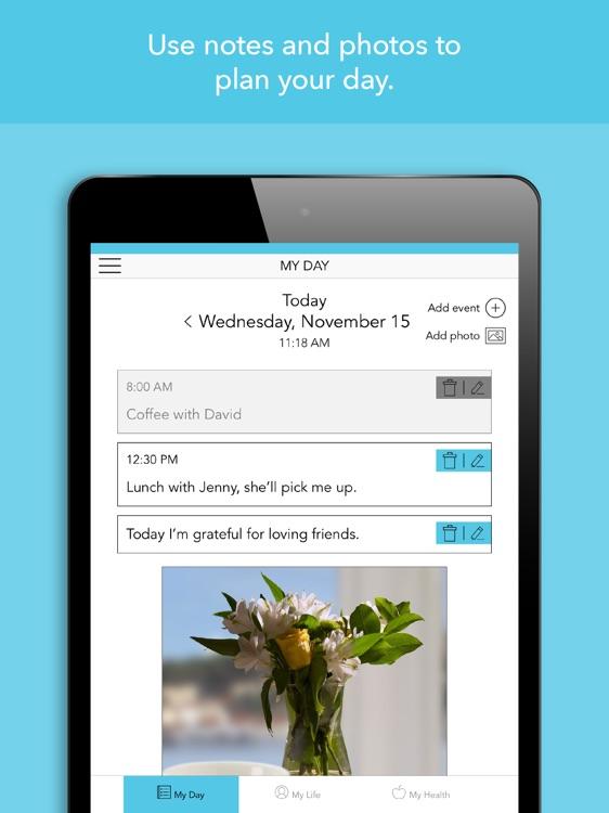MemorySparx One screenshot-4