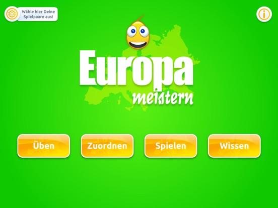 Europa meistern screenshot 6