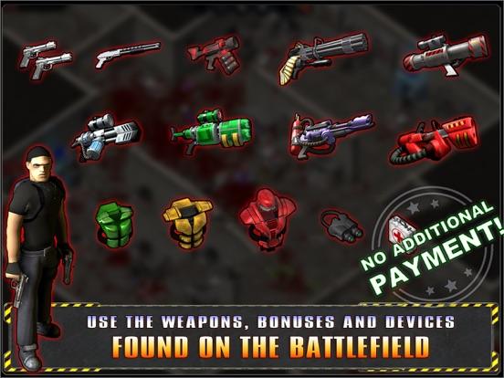 Screenshot #6 pour Alien Shooter - Survive