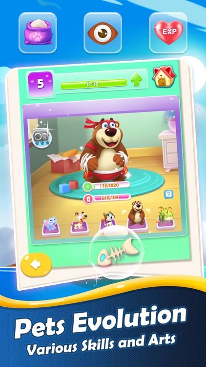 Piggy Boom screenshot-3