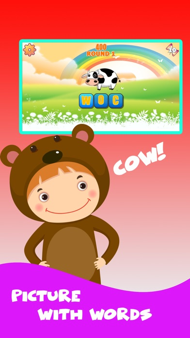 点击获取Farm Animal Word Scramble Game