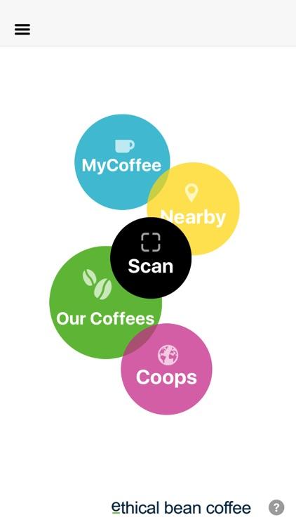 Ethical Bean Coffee screenshot-4
