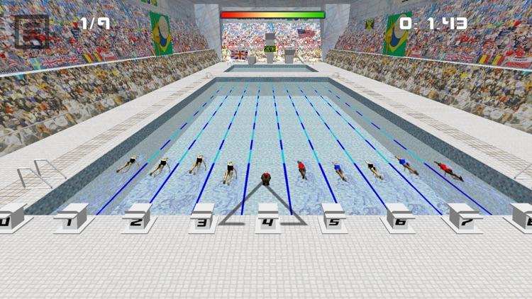 World Summer Games 2016