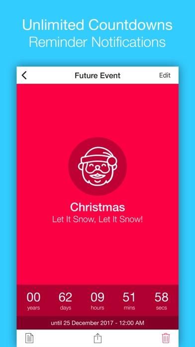 Event Countdown Lite for Windows