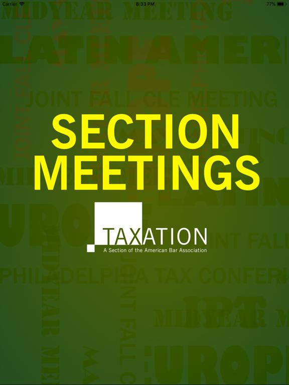 ABA Tax Events-ipad-0