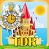TDR Wait, Fast Pass,Show times