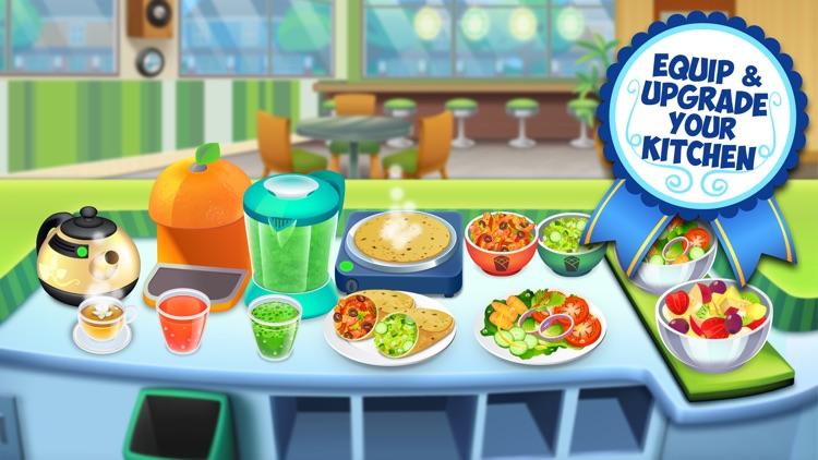 My Salad Bar screenshot-3