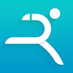 虎扑跑步-健康跑步工具软件