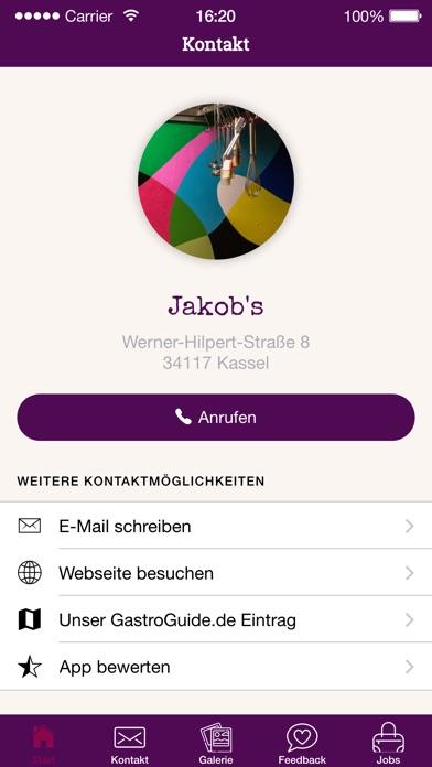 Jakobs KasselScreenshot von 4