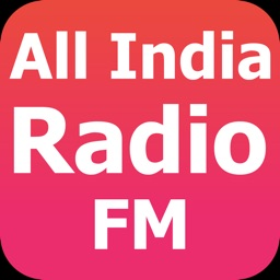 All India Radio FM Stations