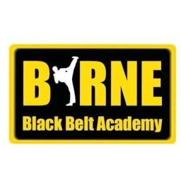 Byrne Black Belt Academy